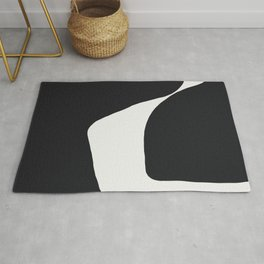 Rolling through the Abyss Rug