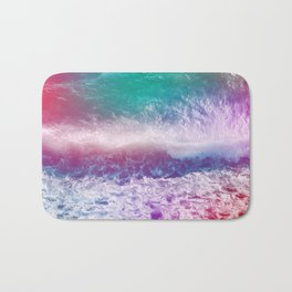 Infinite Waves and Endless Summers Bath Mat