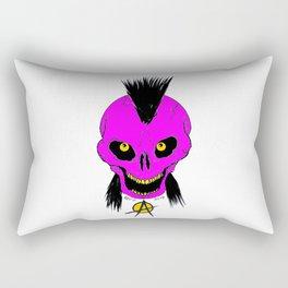 PINK PUNK Rectangular Pillow