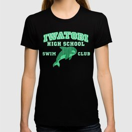 Iwatobi - Orca T-shirt