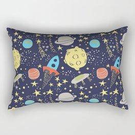 Gagarin Rectangular Pillow