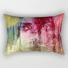 REGRESSION Rectangular Pillow
