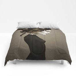 This City (Alternative) Comforters