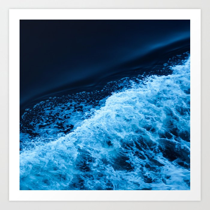 Sea 11 Kunstdrucke
