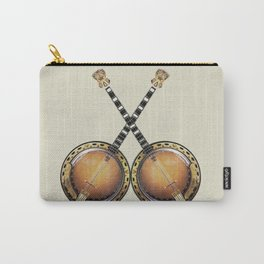 Duelling Banjos Carry-All Pouch