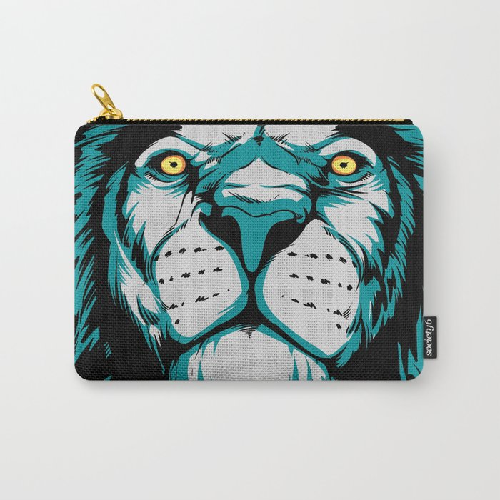 LionO Carry-All Pouch