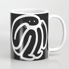 babble · negative ⎌ Coffee Mug