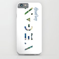 live gently Slim Case iPhone 6s