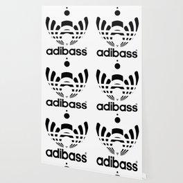 Adibass logo Wallpaper