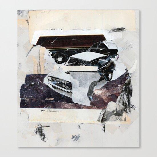 BCKP13 Canvas Print