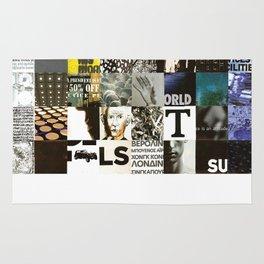 SOUL_Collage Rug