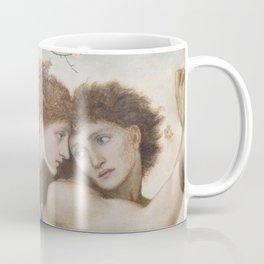 "Edward Burne-Jones ""Phyllis and Demophoon"" Coffee Mug"