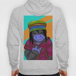 Gorrila Hippie Hoody