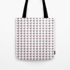 Dots and Dots - JUSTART © Tote Bag