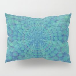 Lotus of Divinity Pillow Sham