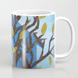 The Hiding House Coffee Mug