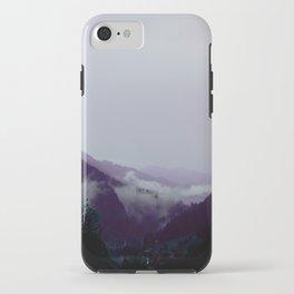 nebulosa montes iPhone Case