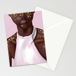 Stars Align Stationery Cards