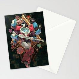 Shining Mind Stationery Cards