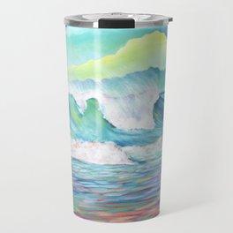 Wave 2.8 Travel Mug