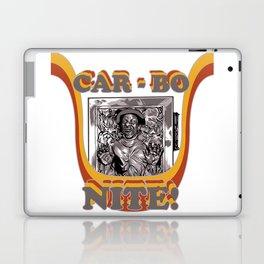 CarBoNite! Laptop & iPad Skin