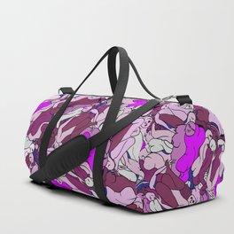 Blooming Bunch Duffle Bag