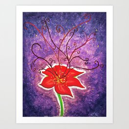 Whimsical Art Print