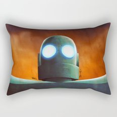 Stobot Rectangular Pillow