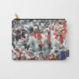 Carnival Karneval Fasching Fastnet  Carry-All Pouch