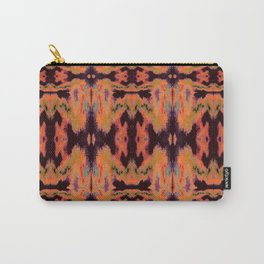 Azra Kilim Carry-All Pouch