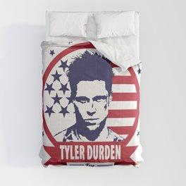 Tyler Durden For President Comforters