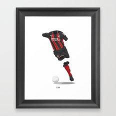 AFC Bournemouth 2014/15 - Championship Champions Framed Art Print