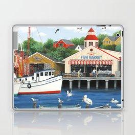 Pelican Bay Laptop & iPad Skin