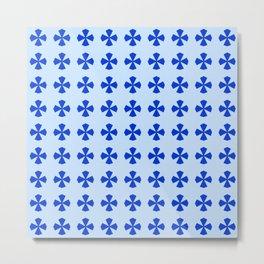 Leaf clover 3 Metal Print