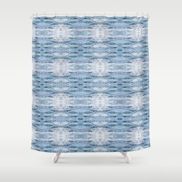 MistyWaters Shower Curtain