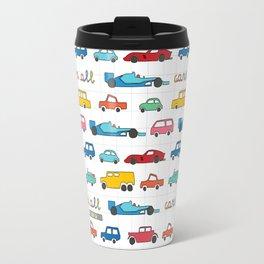Cars for all Travel Mug