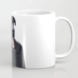 Paws of Fortune Coffee Mug