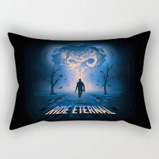 Mad Max: Fury Road Rectangular Pillow