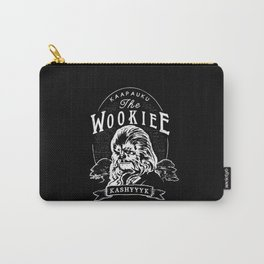 The Wookiee Carry-All Pouch