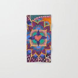 Feral Heart #02 Hand & Bath Towel