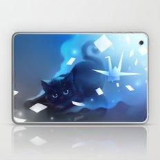 Yin Mirrors Laptop & iPad Skin