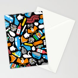 Looking for Alaska Print Stationery Cards