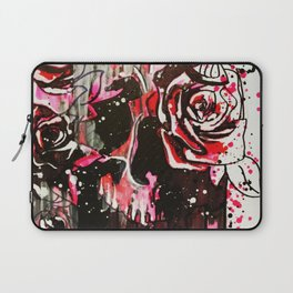 Return To The Dirt Laptop Sleeve