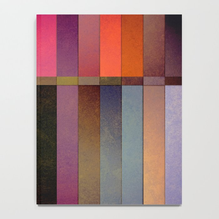 colorsplit Notebook