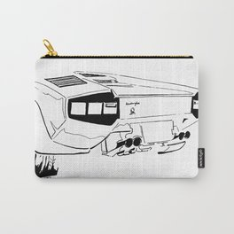 Classic Countach Carry-All Pouch