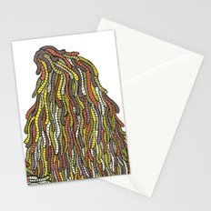 Humps! Stationery Cards