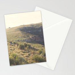 Grassy Hilltop I Stationery Cards