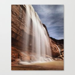 The Grandest of Them All Canvas Print