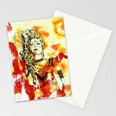 Tribal Beauty 2 Stationery Cards