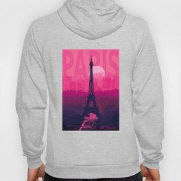 PARIS Le Ville lemiere - Cityscape Hoody